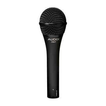 Picture of Audix OM7 Microphone