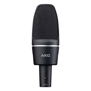 Picture of AKG C3000B Microphone