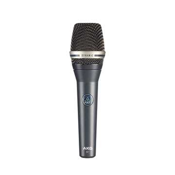 Picture of AKG D7 Microphone