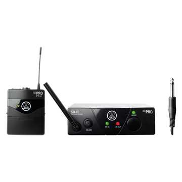 Εικόνα της AKG WMS40 Mini Instrumental Set