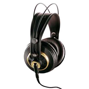 Εικόνα της AKG K240 STUDIO Ακουστικά