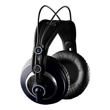Picture of AKG K240 MKII Headphones