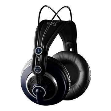 Εικόνα της AKG K240 MKII Ακουστικά