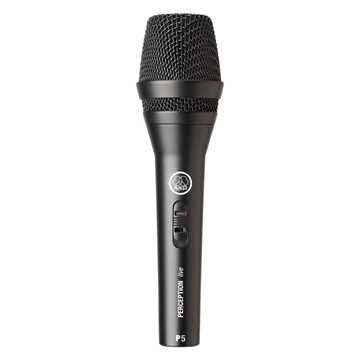 Picture of AKG P5 S Microphone