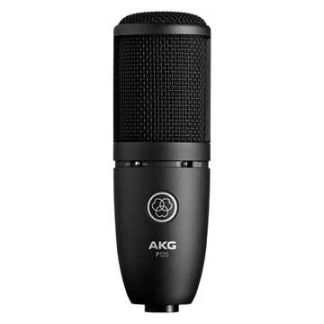 Picture of AKG P120 Microphone