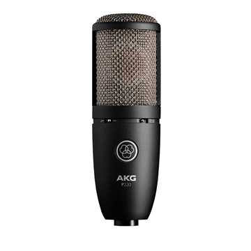 Picture of AKG P220 Microphone