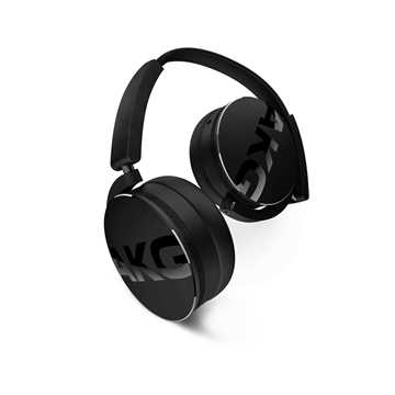 Picture of AKG Y50 Headphones - Black