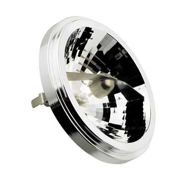 Picture of Sylvania 21856 SA111 45Deg Home Halogen Lamp 50W