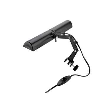 Picture of K&M 12260 Double Music Stand Light