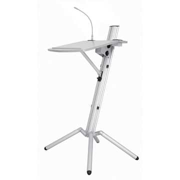 Picture of K&M 12386 Ovation Pro Lectern
