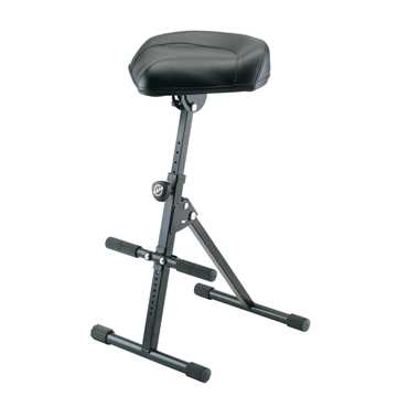Picture of K&M 14047 Pneumatic Stool