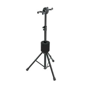 Picture of K&M 17620 Double Guitar Stand