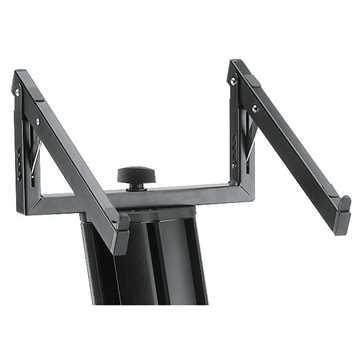 Picture of K&M 18868 Laptop Rest for K&M 18860 / 18840