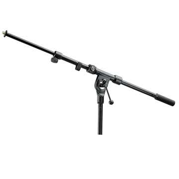 Picture of K&M 21110 Boom Arm - Black