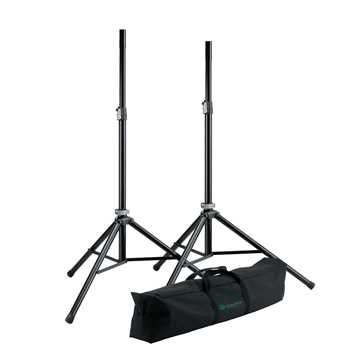 Picture of K&M 21449 Speaker Stand Package (Pair)