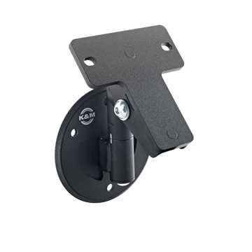 Picture of K&M 24161 Universal Speaker Wall Mount