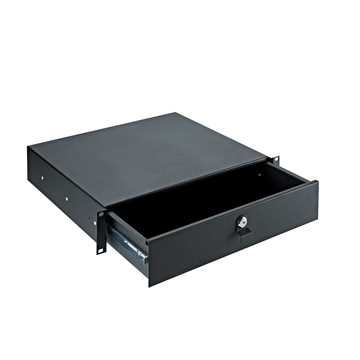 Picture of K&M 49122 Rackmount Storage 2U