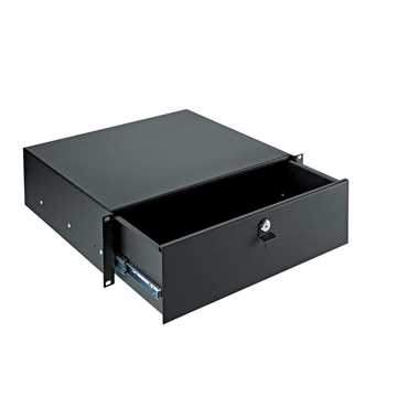 Picture of K&M 49123 Rackmount Storage 3U