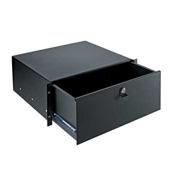 Picture of K&M 49124 Rackmount Storage 4U