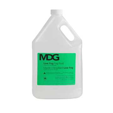 Picture of MDG Low Fog Fluid 2,5L