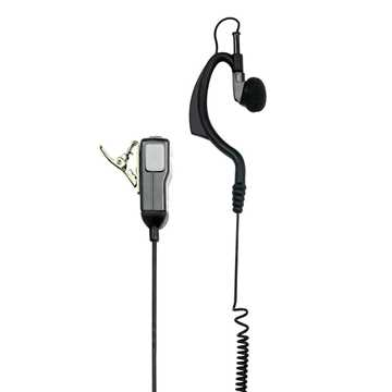 Picture of Midland MA21-LK Headphone & Microphone