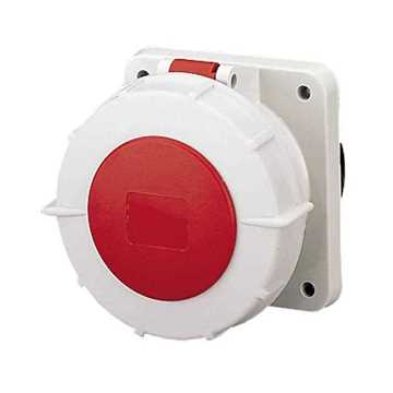 Picture of Mennekes CEE 1461 Panel Receptacle