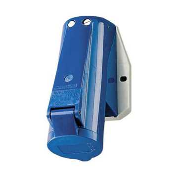 Picture of Mennekes CEE 1178 Wall Receptacle
