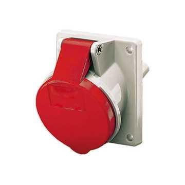 Picture of Mennekes CEE 1473 Panel Receptacle