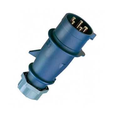 Picture of Mennekes CEE AM-TOP 260 Plug