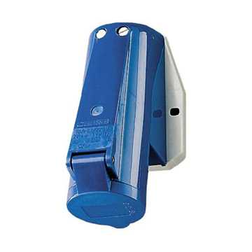 Picture of Mennekes CEE 1369 Wall Receptacle