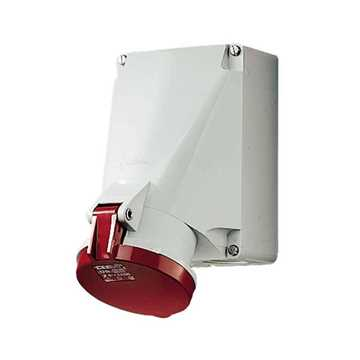 Picture of Mennekes CEE 1145A Wall Receptacle