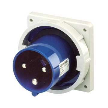 Picture of Mennekes CEE 836 Panel Plug