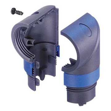 Picture of Neutrik LRX Right Angle Speakon Conversion Kit