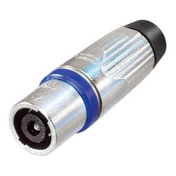 Picture of Neutrik NLT4MX 4 Pole Male Speakon Connector