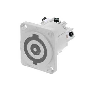 Picture of Neutrik NA32MP 5 Pole Male Powercon Receptacle