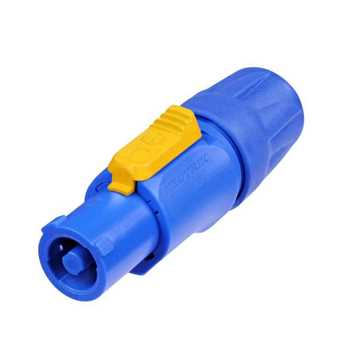 Picture of Neutrik NAC3FCA 3 Pole Female Powercon Connector