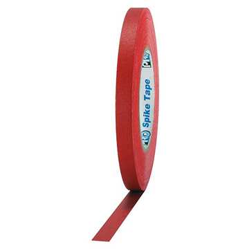 Picture of ProTapes Pro Gaff Cloth Tape 12mm x 25m - Red Matte