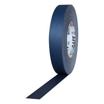 Εικόνα της ProTapes Pro Gaff 24mm x 25m - Μπλε Ματ