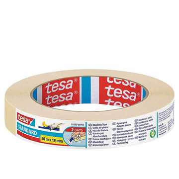 Picture of Tesa 5085 Paper Masking Tape