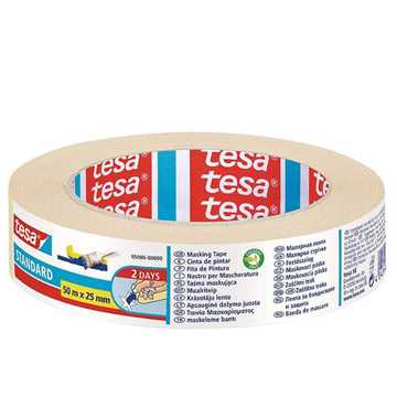 Picture of Tesa 5086 Paper Masking Tape