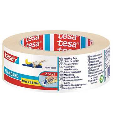 Picture of Tesa 5088 Paper Masking Tape