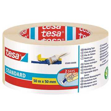 Picture of Tesa 5089 Paper Masking Tape