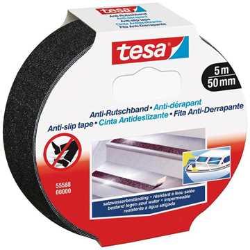 Picture of Tesa 55588 Anti-Slip Tape - Black