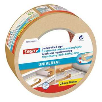 Picture of Tesa 56172 Universal Double Sided Tape