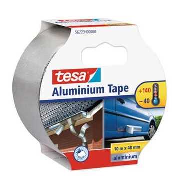 Εικόνα της Tesa 56223 Ταινία Αλουμινίου - Γυαλιστερό
