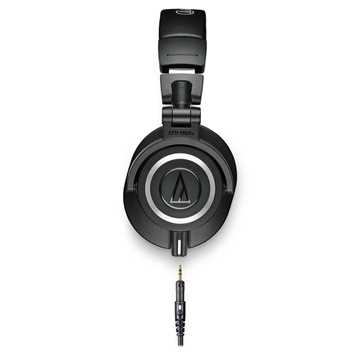 Picture of Audio-Technica ATH-M50X Headphones