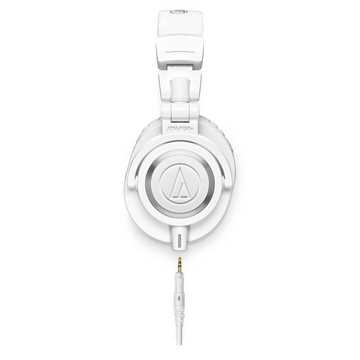 Picture of Audio-Technica ATH-M50XWH Headphones
