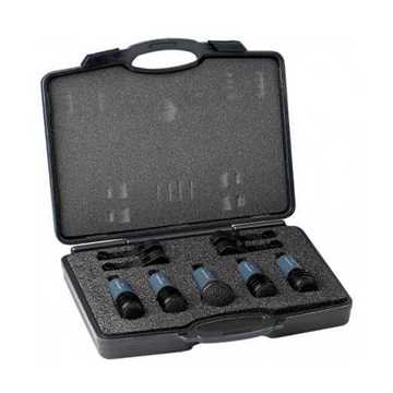 Picture of Audio-Technica MBDK5 Microphone Set