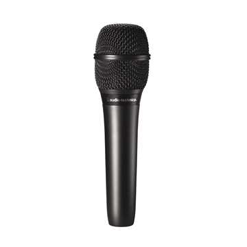 Picture of Audio-Technica AT2010 Microphone