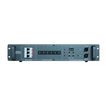Picture of ATEL D63 DMX Dimmer
